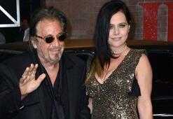Al Pacino'nun eski sevgilisi: Hem yaşlı hem cimri