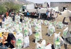 BM'ye 'yardım'la şantaj