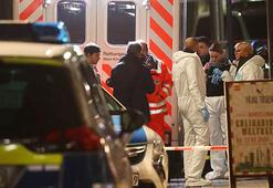 Son dakika... Almanya'da silahlı saldırılar Hayatını kaybedenler arasında Türkler de var