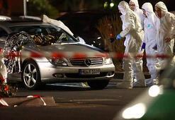 Son dakika | Almanyada iki nargile kafeye silahlı saldırı: En az 8 kişi öldü