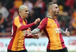 Galatasarayın Zorlu kampı
