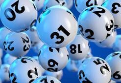 Sayısal Lotoda ilk devir 19 Şubat Sayısal Loto çekilişinde hangi numaralar kazandırdı