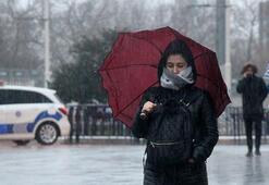 Meteoroloji uyardı İstanbullular bugüne dikkat