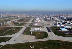 İstanbul Atatürk Havalimanı Serbest Bölgesinin adı değişti
