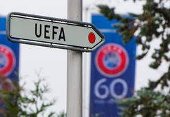 UEFAdan hayalet transferlere ağır ceza geliyor