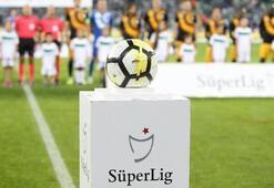 Süper Ligde heyecan 23. hafta maçlarıyla devam edecek