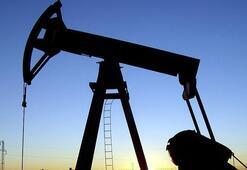 Brent petrolün varili 59,34 dolar