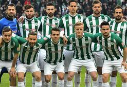 Konyaspor gol yollarındaki sıkıntısını çözemiyor