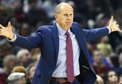 NBA ekibi Cleveland Cavaliersta Beilein dönemi sona erdi