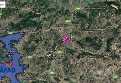 Son depremler 20 şubat... Deprem oldu mu En son ne zaman ve nerede deprem oldu