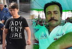 Ölümle tehdit eden babasını öldüren çocuğa tahliye
