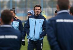 Mehmet Akyüz: Şampiyonluk için geldim