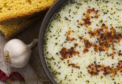 Yayla çorbası tarifi - Yayla çorbası nasıl yapılır
