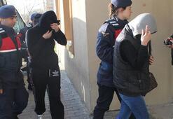 Antalyada fuhuş operasyonu 3 kadın kurtarıldı
