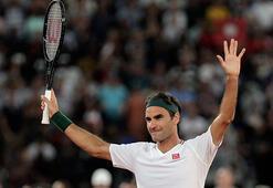Roger Federer Fransa Açıka katılamayacak