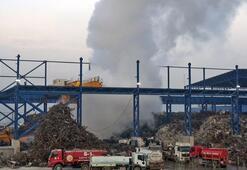 Yangın 15 saat sonra kontrol altına alındı
