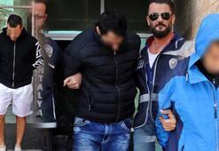 Milyonluk çelik kasa hırsızlığında 3 kişi yakalandı
