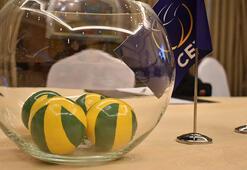 CEV Şampiyonlar Liginde çeyrek final eşleşmeleri belli oldu