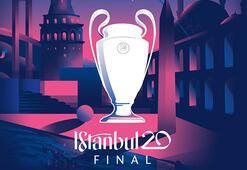 TFFden Şampiyonlar Ligi finali paylaşımı