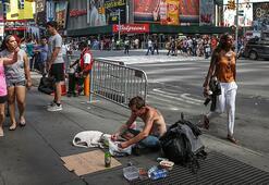 ABDde işsizlik maaşı başvuruları yükseldi