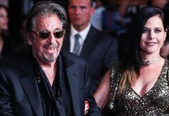 Meital Dohandan eski aşkı Al Pacinoya cimri suçlaması
