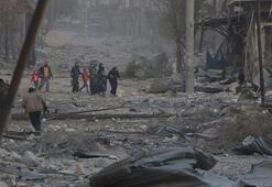 Rejimin hain planı Sivil yerleşim yerlerini bombalayıp...