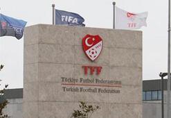 Son dakika | TFF, erteleme maçlarının tarihlerini açıkladı