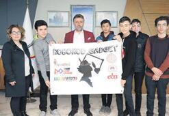 Çevreci gençlere destek
