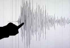 Son depremler haritası, deprem mi oldu (20 Şubat Perşembe) - Kandilli ve AFAD açıkladı
