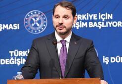 Bakan Albayrak: Türkiye tarihi bir performans ortaya koyacak