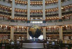 Cumhurbaşkanı Erdoğandan Cumhurbaşkanlığı Millet Kütüphanesi  paylaşımı