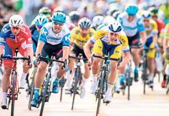 Tour of Antalyada ilk etap Raim'in