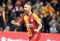 Galatasarayda 3 mevki belirsiz