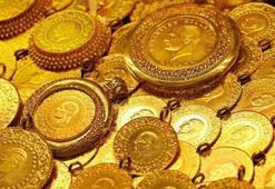 Gram altın 322 lira sınırına dayandı 21 Şubat Çeyrek, Yarım ve Tam altın fiyatları