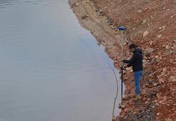 Bahadır Barajında çatlama meydana geldi Köyler boşaltılıyor, okullar tatil edildi...