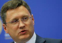 Rusya ve OPEC planlanmış toplantıyı öne almayacak