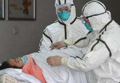 Dünyada yeni tip koronavirüs bulaşan kişi sayısı 76 bin 700ü aştı