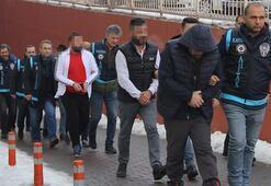Kayseride yasa dışı bahis operasyonu 10 gözaltı...