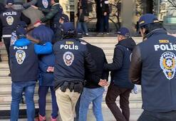 Malatyada yasa dışı bahse: 4 tutuklama
