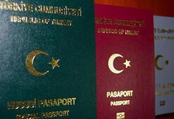 Son dakika 11 bin kişinin pasaportlarındaki idari tedbir kararı kaldırıldı