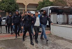 Son dakika... Ankara ve Mersinde PKK operasyonu Yakalandılar