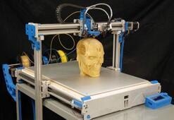 3D Yazıcılarla Ürettilen Evlerde Oturmaya Hazırlanın