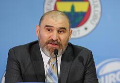 Fenerbahçeli yönetici Sertaç Komsuoğlundan Mustafa Cengize cevap