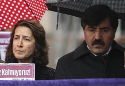 Ceren Damar Şenelin ailesi duruşma öncesi açıklama yaptı
