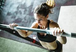 Bedeninizi güçlendirmek için kendi başınıza yapabileceğiniz egzersizler