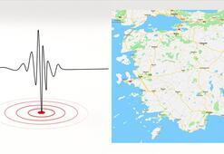 21 Şubatta (bugün) yaşanan son depremler... En son nerede ve ne zaman deprem oldu