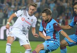 Beşiktaş, lider Trabzonsporu ağırlayacak