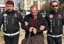 Adanada yakalandı Bağırsaklarında taşıdığı ortaya çıktı