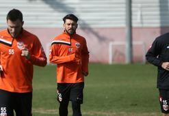 Mehmet Sedef: Adanaspor ligde kalacak