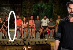 Survivorda diskalifiye olan yarışmacılar yerine hangi isimler gelecek Survivora iki yeni isim